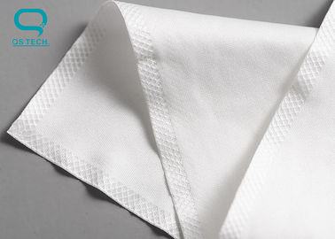 Easy Carrying Antistatic Clean Room Wipes With Strong Stretch Strength