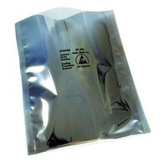 Multi - Layer Anti Static Esd Shielding Bags For Electronic Static Control